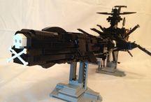 LEGO SF REF