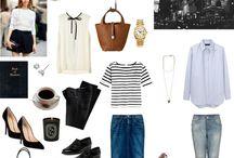 my fashion' style
