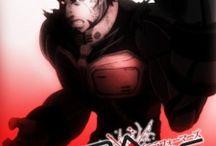 Manga & Anime / Wszystko co jest związane z mangą i anime.