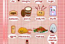 Cute Pics of Food
