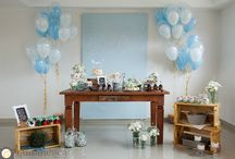 Baby Shower / by Cacau Ferreira
