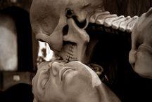 Beautiful cemetery art. / by Joaquim Bishop Matlack IV
