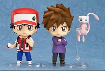 Nendoroid / Nendoroid world