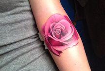 Tattoos / by Lauren Christine