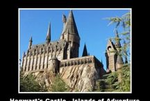 Universal's Wizarding World of Harry Potter / Universal Orlando's Wizarding World of Harry Potter