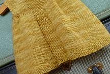 Lavori a maglia / Lavori a maglia che mi interessano