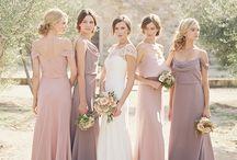 Sheena Bridesmaids