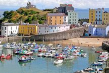 Tenby - my second home