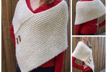 Crochet (&knitting)