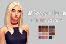 TS4 CC / The Sims 4 Custom contents