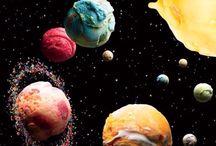 My Universe / My little corner