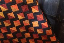 Fall 2015 / Fall Quilts / by Hollyhill Quilt Shoppe & Mercantile