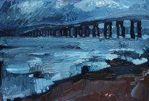 Tay Bridge / Bridges in Scotland