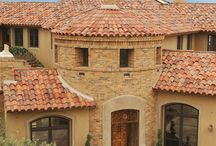 Boral Roofing Clay Tile / Boral Roofing has the most extensive choice of profiles and styles of clay roofing tiles in the nation, ranging from traditional mission style barrel tiles to flat tiles that deliver the aesthetics of natural slate and wood shake.  http://www.boralamerica.com/roofing/clay