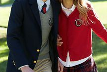 scool uniforms