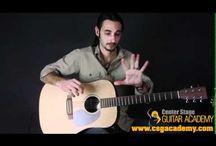 learn 2 play guitar