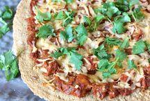 Indian Food / by Nicole Brooke