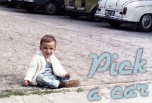 Memories of PRL postcards / https://www.facebook.com/warssawadesign
