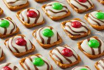 Food - Christmas Cookies