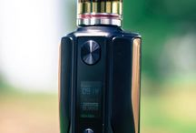 Electronic Cigarette / Vaptio Electronic Cigarette collections.