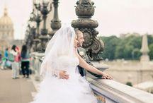 Les mariés de Jour de Prestige