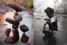 KÁMEN / Kámen, kamínek, kamíneček, valoun, valounek, šutr, šutřík,..... Chlad a žár - život a smrt v jednom,...