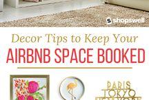 Airbnb Design