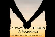 Marriage Makeover / WholeHeartedly giving your husband 100% with a joyfilled heart as you makeover your marriage.