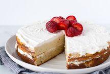 Gluten free sugar free baking