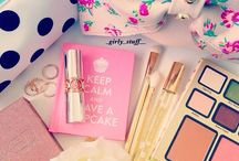 Girly stuff / Pink & pretty