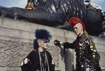 punk past