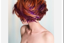 Hair & Make-Up / by Meghan Harp