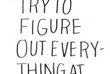 Quotes//Life Motivation