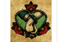 Tattoos / inspiraciones, deseos, #inklove