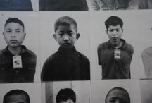 Cambodia / Media relevant to the Cambodian genocide perpetrated by the Khmer Rouge.