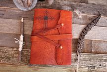 Leather Quill Custom Orders / Some of our custom work