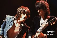 Live / The Rolling Stones live in concert