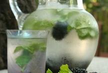 Summertime Beverages