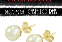 Promoções / Acompanhe as promoções que a Castello Reis faz!!