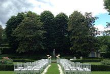 Vila la VEDETTA Florence wedding / wedding