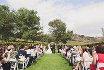 Strawberry Farms, Irvine, CA - Wedding Venue