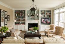 New House: Family Room