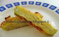 ricette - torte salate / by Mariellam