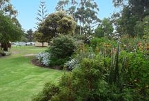 holiday destinations / places to see in WA