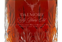 The Dalmore Scotch Whisky