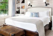 Bedrooms / Идеи для спальни