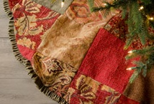 How to make an American Quilt / by Cheryl Thompson