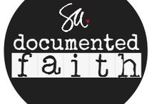 Documented Faith 2015 / by Stephanie Ackerman