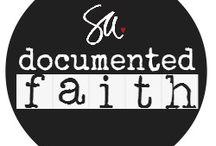 Documented Faith 2015