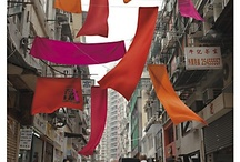 fabrics/sculpture
